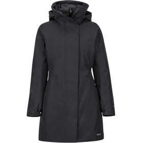 Marmot W's West Side Component Jacket Black